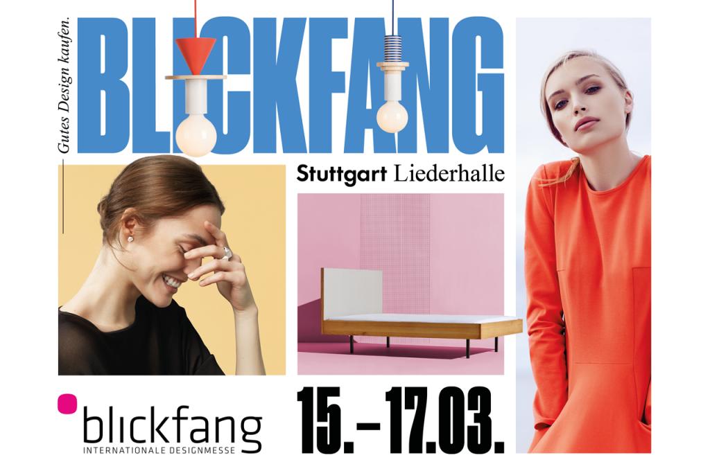 weld & co stellt auf der Blickfang Stuttgart 2019 aus