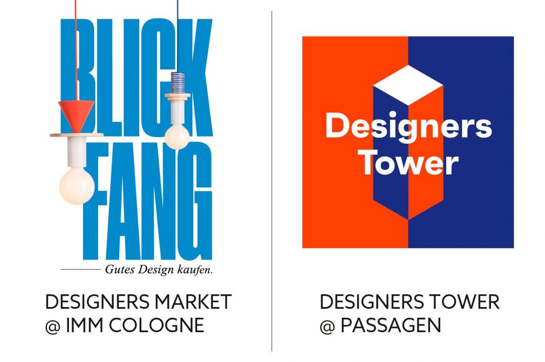 weld & co auf der IMM und beim Designers Tower in Köln