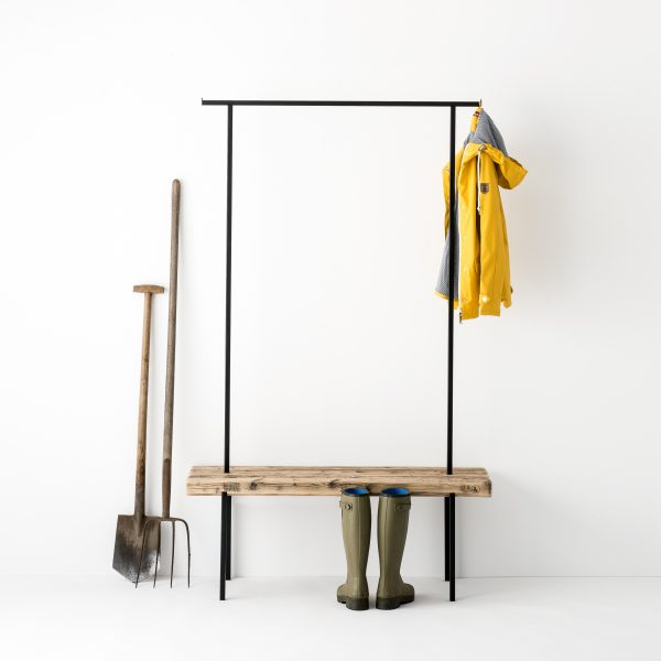 weld & co - Altholz - Garderobe 01 - Groesse M - GAA01-M - Mood 01